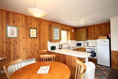 Cherry Lodge Dining Kitchen