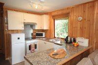Yew Tree Lodge Kitchen