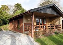 Cedar Lodge Exterior