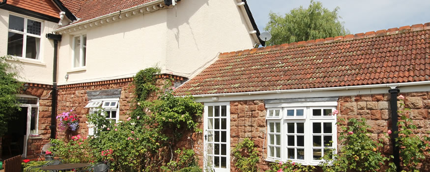 April Cottage - Self Catering Cottage in Minehead
