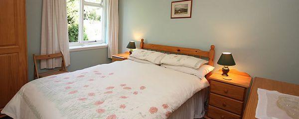 April Cottage Double Bedroom