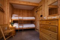 Holly Lodge Bunk Beds Bedroom