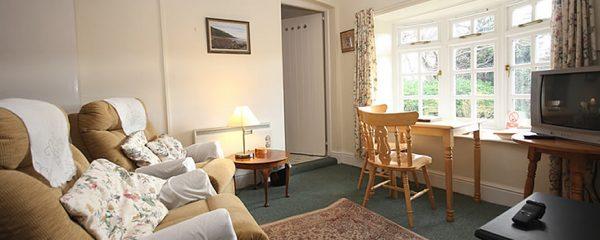 Rose Cottage Lounge