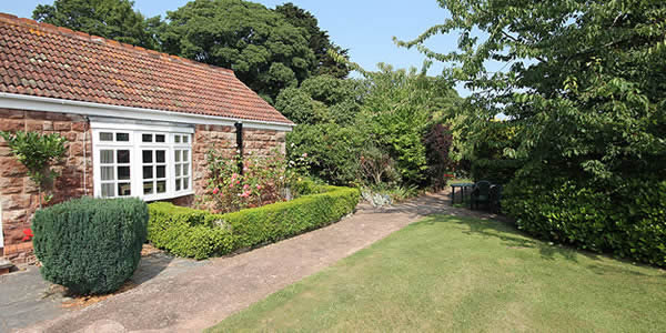 Self Catering Holiday Cottages in Minehead, Exmoor